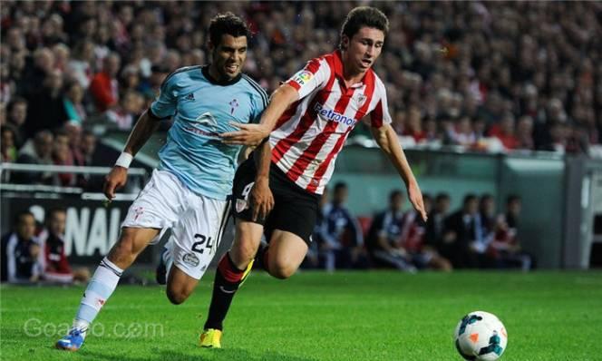 Athletic Bilbao vs Celta Vigo, 02h45 ngày 20/12: Nỗi ám ảnh sân khách