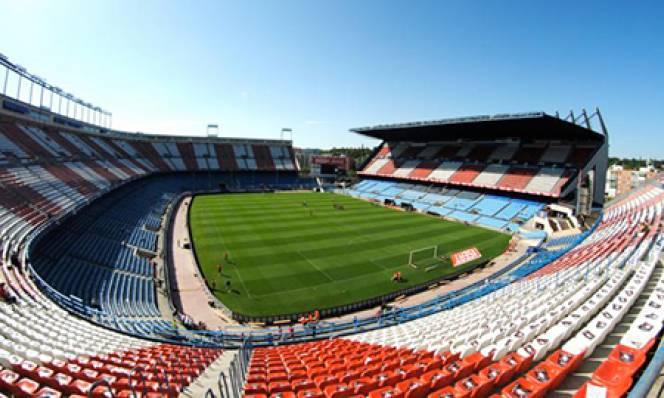 Chung kết Copa Del Rey sẽ là lần cuối Barca được thi đấu tại Vicente Calderon