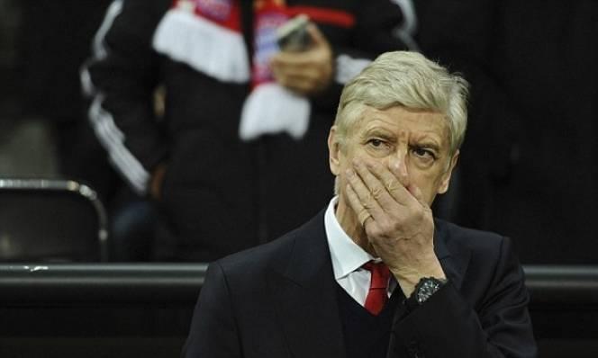 Huyền thoại bóng đá Đức lo ngại cho Wenger