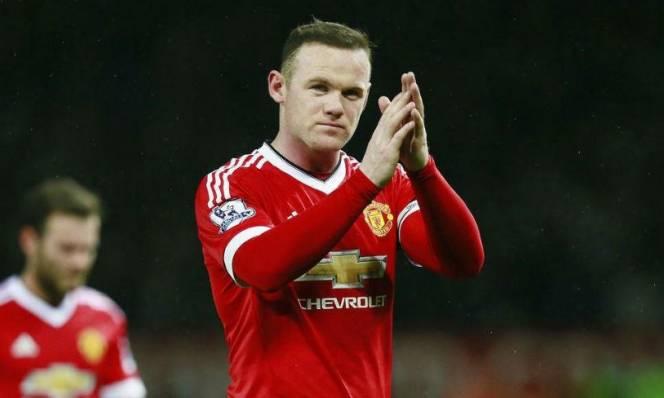 Mourinho quyết chiều lòng Rooney