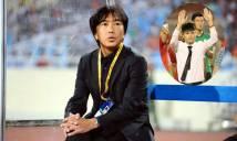 """HLV Miura đã """"đá"""" Công Vinh khỏi CLB TP.HCM?"""