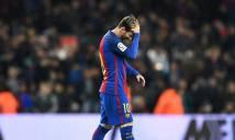 Messi có trận El Clasico tệ nhất lịch sử