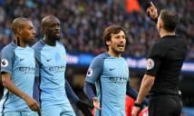 Manchester City - 2 tuần cho tất cả