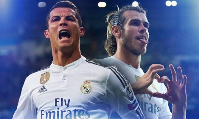 Đây là thời cơ Bale soán ngôi Ronaldo