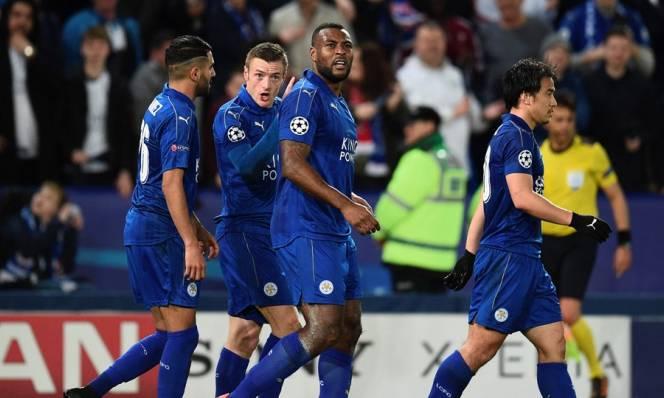 Ghi bàn quan trọng, thủ quân Leicester đi vào lịch sử