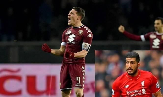 Điểm tin tối 17/02: Bayern tranh sao Serie A với Arsenal, Juventus săn tiền vệ Liverpool