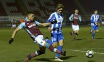 Nhận định West Ham vs Brighton & HA 02h00, 21/10 (Vòng 9 - Ngoại hạng Anh)