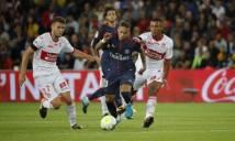 Nhận định bóng đá PSG vs Saint-Etienne, 1h45 ngày 26/08 (Vòng 4 Ligue 1 2017/18)