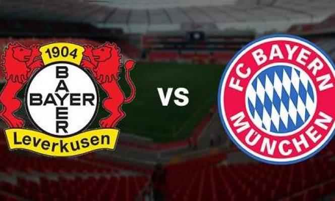 SOI SỐ BÀN THẮNG Leverkusen vs Bayern Munich, 01h45 ngày 18/04 (Bán kết cúp QG Đức)