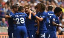 Nhận định Chelsea vs AS Roma 01h45, 19/10 (Vòng Bảng - Cúp C1 Châu Âu)