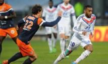 Lyon vs Montpellier, 00h00 ngày 22/09: Điểm tựa sân nhà