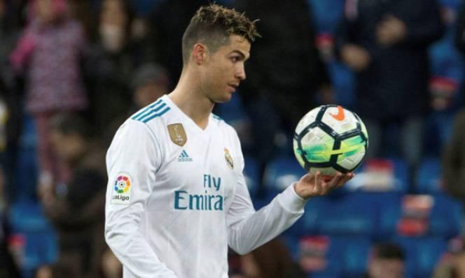 Chấp nhận nộp phạt vì trốn thuế, C.Ronaldo thoát án tù