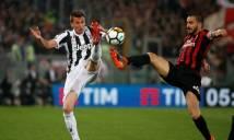 Chán ngán với hàng thủ, Man Utd sẽ lại được 'bơm' tiền mua Bonucci?