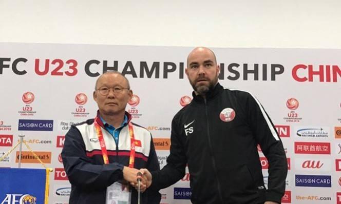Điểm tin bóng đá VN tối 22/01: Thầy Park 'điểm huyệt' U23 Qatar