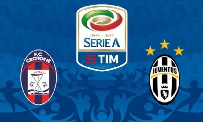 Crotone vs Juventus, 0h00 ngày 9/2: Bắt nạt nhược tiểu