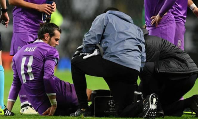 Bale bỏ ngỏ khả năng dự Siêu kinh điển
