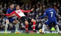 TRỰC TIẾP, link sopcast Southampton vs Chelsea, 18h30 ngày 14/4, vòng 33 Ngoại hạng Anh