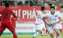 Công cùn thủ kém, Hải Phòng FC thất thủ trước Sài Gòn FC ngay trên sân nhà