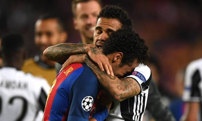 Barca quên nỗi đau Champions League dồn sức cho Siêu kinh điển
