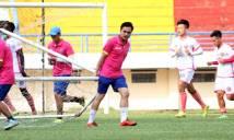 Sài Gòn FC & ngôi nhà mới