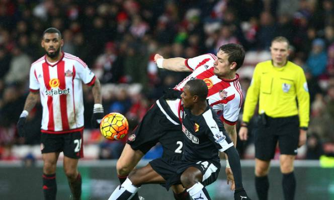 Sunderland vs Watford, 22h00 ngày 17/12: Tan cửa nát nhà