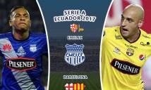 Nhận định Sport Emelec vs Barcelona SC 08h00, 16/11 (Vòng 40 giải VĐQG Ecuador)