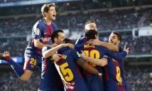 Barca cần cầu thủ đẳng cấp, đặt mục tiêu vô địch Champions League