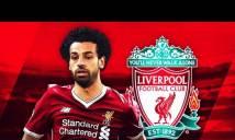 Mohamed Salah đang trên đường đến Liverpool kiểm tra y tế