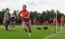 Arsenal và Europa League: Hy vọng bất ngờ ở bệnh binh Cazorla