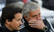 Chỉ một câu nói, Mourinho đã nhắc khéo Man Utd