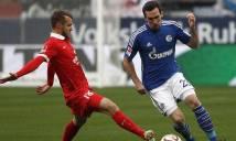 Schalke 04 vs Mainz 05, 22h30 ngày 23/10: Chia điểm