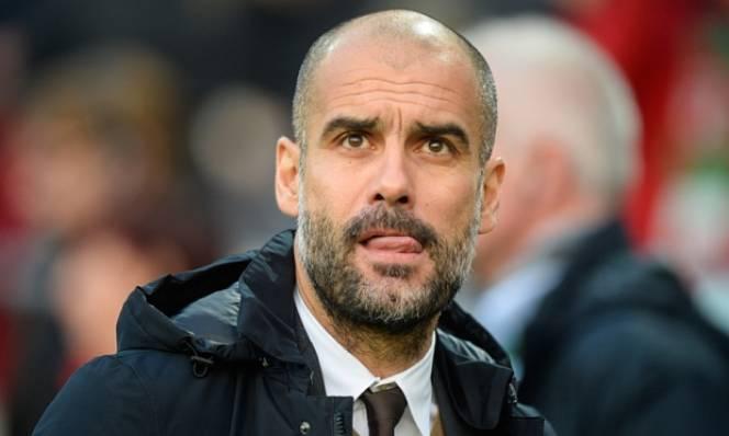 Pep không được phép rút ruột Bayern khi đến Man City