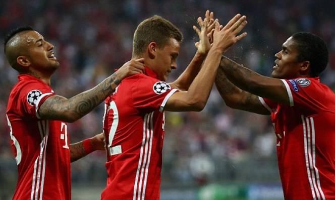 Chelsea chi 56 triệu bảng mua sao 'khủng' Bayern
