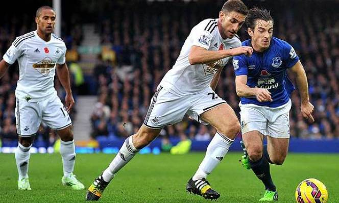 Everton vs Swansea City, 22h00 ngày 19/11: Điểm tựa Goodison Park