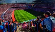 Hãy trả món nợ thân tình cho Vicente Calderon trước khi chia ly, Atletico Madrid!