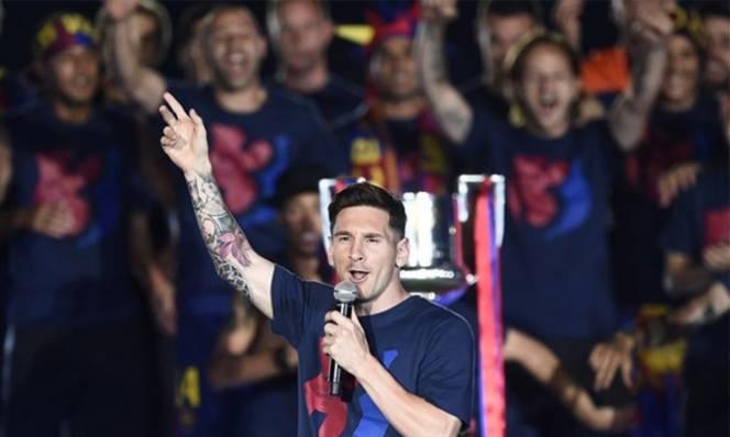 Barcelona sẽ vô địch La Liga ngay trong tháng 5