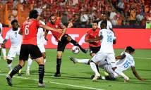 CAN Cup 2019: Salah tỏa sáng Ai Cập sớm giành vé đi tiếp