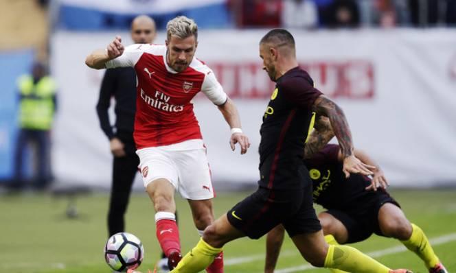 Man City vs Arsenal, 23h00 ngày 18/12: Mối lương duyên chưa dứt
