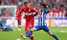 Nhận định Stuttgart vs Hertha Berlin 21h30, 13/01 (Vòng 18 - VĐQG Đức)