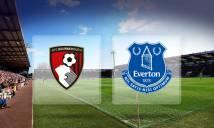 """Bournemouth vs Everton, 21h00 ngày 24/09: Duy trì """"bất ngờ"""""""