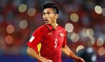 Cầu thủ trẻ xuất sắc nhất Đông Nam Á vắng mặt ở U19 Việt Nam