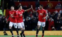 Nhận định Manchester United vs Watford, 21h00 ngày 13/5 (Vòng 38 giải Ngoại hạng Anh)