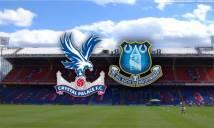 Nhận định Biến động tỷ lệ bóng đá hôm nay 18/11: Crystal Palace vs Everton