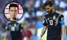 Sao Hà Nội FC dự đoán Argentina vs Croatia, 01h00 ngày 22/6