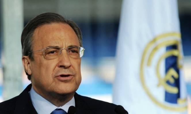 Chủ tịch Perez tiết lộ khả năng Real sẽ chiêu mộ thêm một ngôi sao
