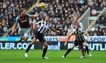 Nhận định West Ham vs Newcastle 22h00, 23/12 (Vòng 19 - Ngoại hạng Anh)