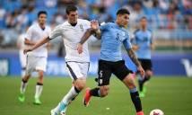 Hạ Uruguay trên chấm phạt đền, U20 Italia xuất sắc về ba tại World Cup U20