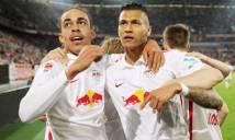 RB Leipzig: 'Chú ngựa ô' thách thức Bayern