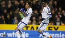 Tiền vệ của Chelsea ghi bàn nhanh nhất NHA mùa này