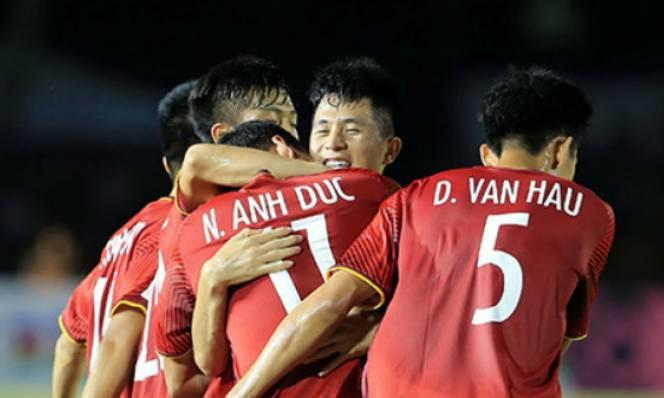 Dự đoán đội hình Việt Nam vs Philippines: Thầy Park lại gây sốc?